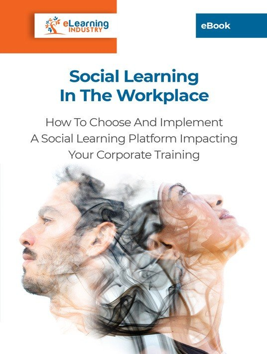 eBook Release: Social Learning In The Workplace