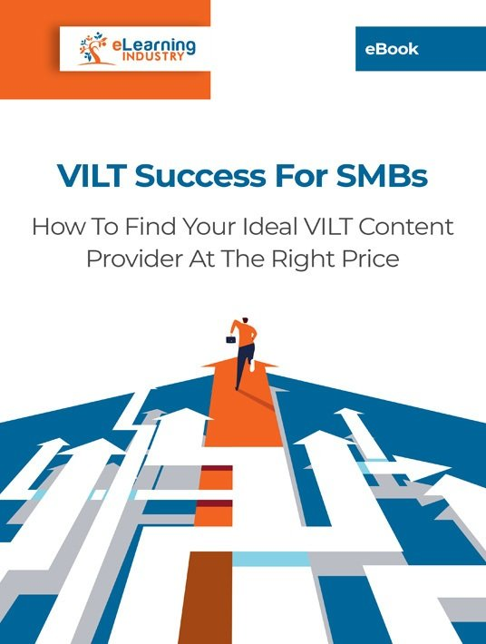 VILT Success For SMBs: How To Find Your Ideal VILT Content Provider At The Right Price