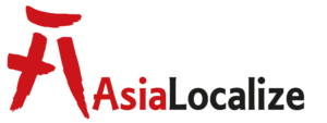 Asialocalize logo