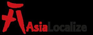 Asialocalize logo