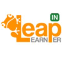 LeapLearner logo