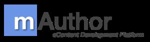 mAuthor logo