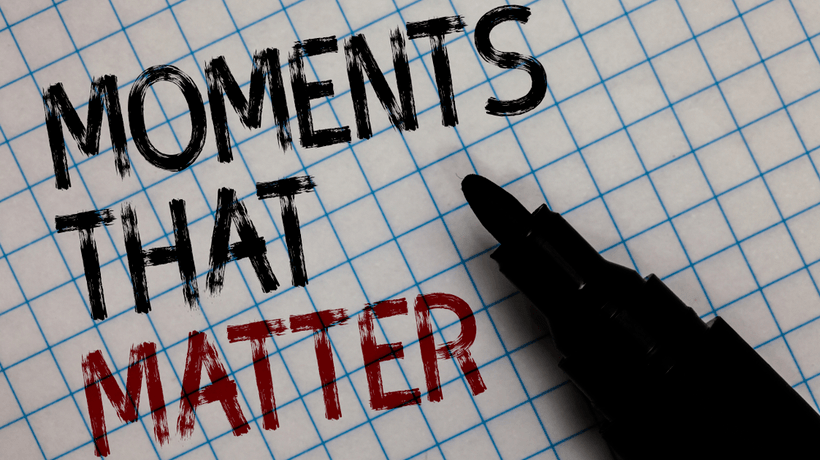 Moments That Matter In Corporate Learning