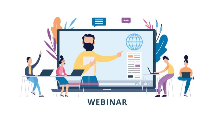 Webinar-Based Training And Helpful Strategies