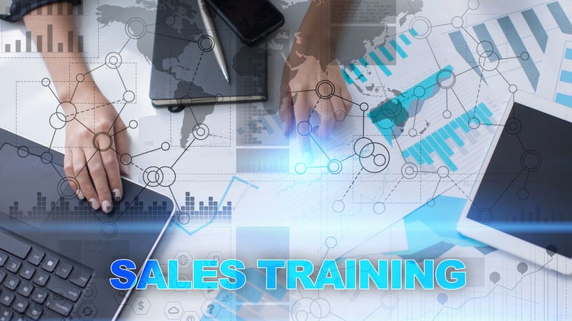 Will Virtual Sales Training Replace In-Class Training?