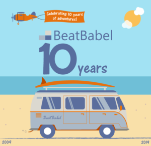 BeatBabel logo