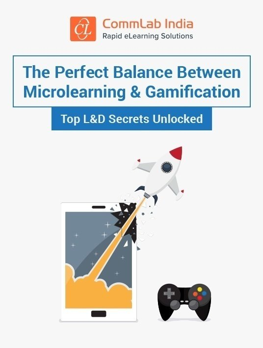 The Perfect Balance Between Microlearning And Gamification