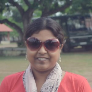 Photo of Soma Ghosh