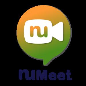 NuMeet logo