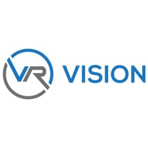 VR Vision logo