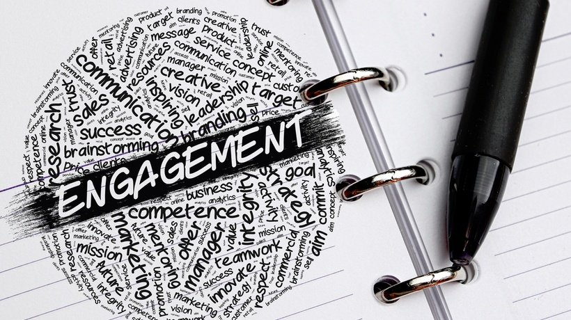 5 Ways To Boost Employee Engagement