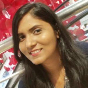Photo of Sneha Jagtap