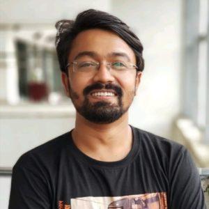 Photo of Samrat Roy