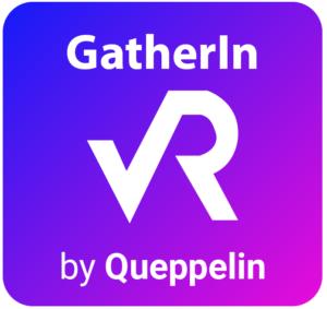 GatherInVR logo