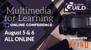 The Multimedia For Learning Online Conference