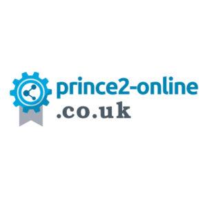 Online PRINCE2 Training logo