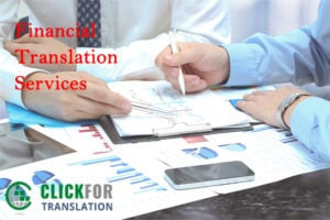 Financial Translation Services logo