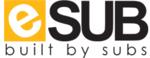 eSUB Time logo