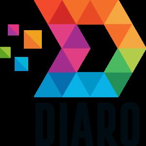 Diaro logo