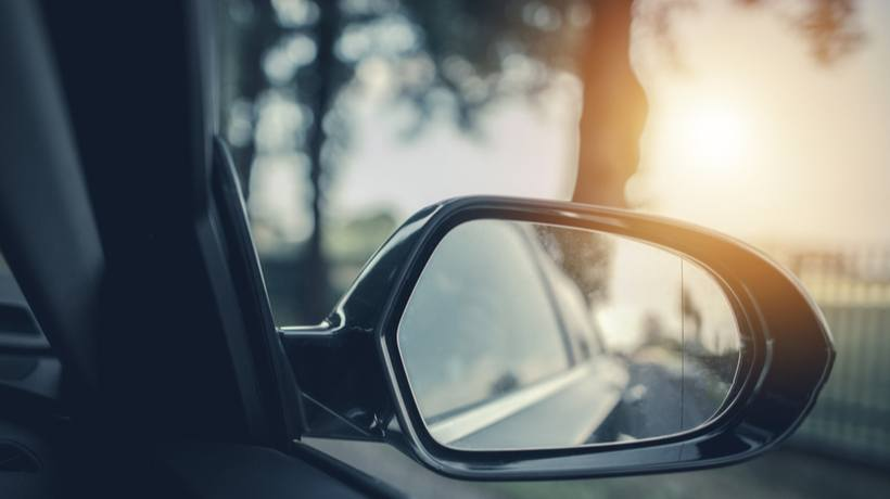 Learning How To Check Your Blind Spots