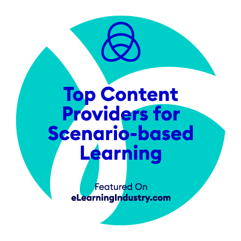 Top Content Providers For Scenario-Based Learning