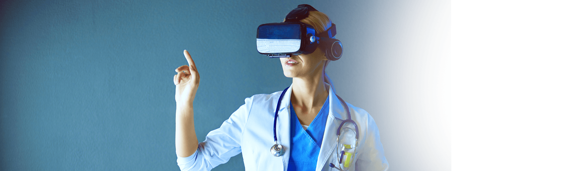 VR Training Program Case Study: Aggressive Behavior De-Escalation At CHRISTUS Health