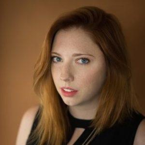 Photo of Emily Cooper