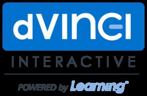 d'Vinci Interactive logo
