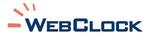 ITCS-WebClock logo