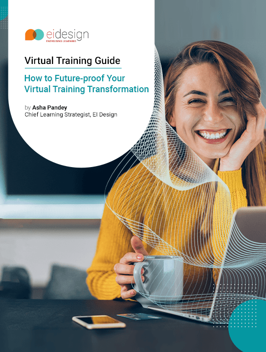 Virtual Training Guide: How To Future-Proof Your Virtual Training Transformation