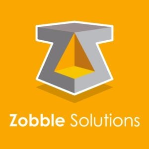 Zobble Solutions logo