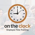 OnTheClock logo