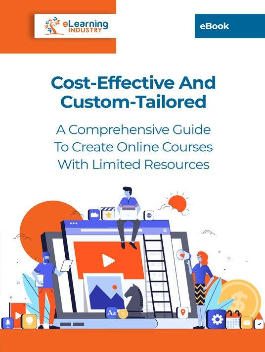 Cost-Effective And Custom-Tailored: A Comprehensive Guide To Create Online Courses With Limited Resources