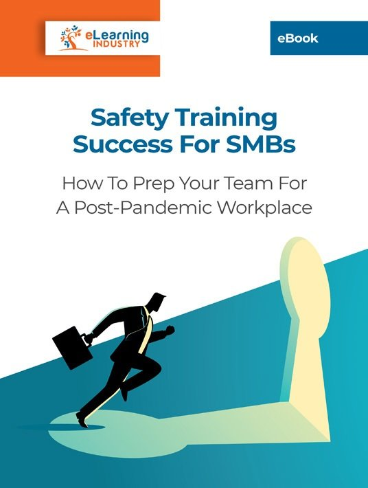 Safety Training Success For SMBs: How To Prep Your Team For A Post-Pandemic Workplace