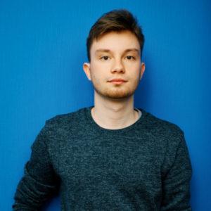 Photo of Pavel Saskovec