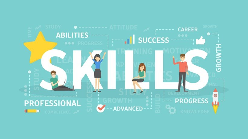 Marketing Tips: The 7 Must-Have Skills For Experts