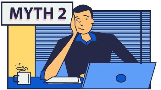 Why Virtual Learning Is More Than Just VILT: Myths And Truths