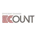 Ecount ERP logo