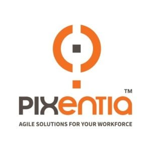 Pixentia logo