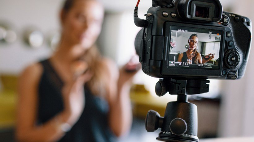 The Beginner's Guide To Making A Training Video