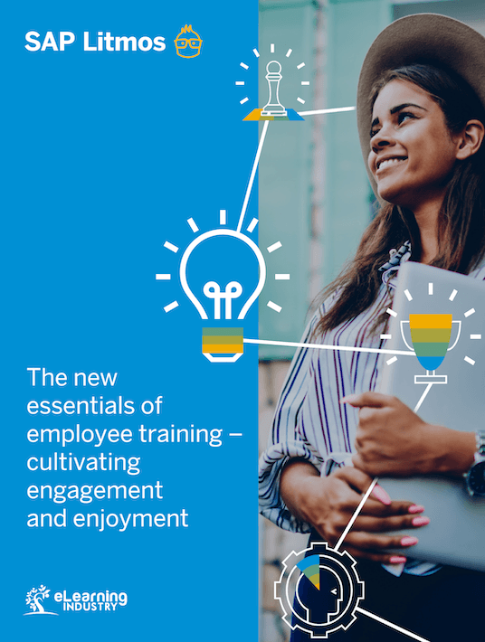 The New Essentials Of Employee Training: Cultivating Engagement & Enjoyment
