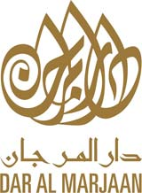 Dar Al Marjaan Translation Services logo
