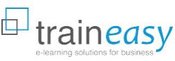 Traineasy LMS-X logo