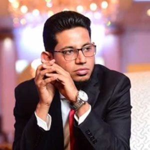 Photo of Muhammad Usman Hayat