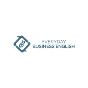 Everyday Business English LLC logo