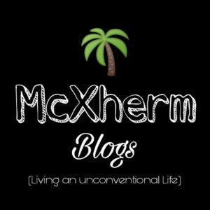 McXherm Blog logo