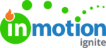 inMotion ignite logo
