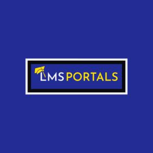 LMS Portals logo