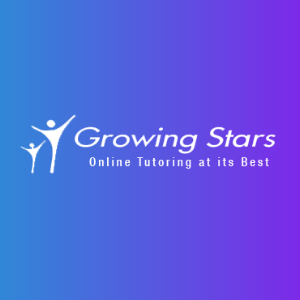 Growing Stars, Inc. logo