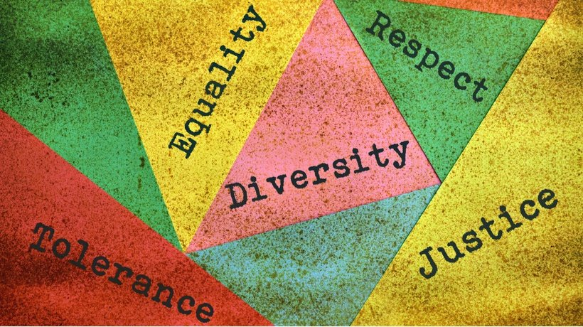 HR's Role In Diversity Inclusion And Equity